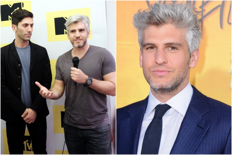 Max Joseph then and now
