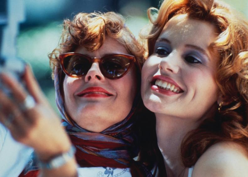 #47. Thelma & Louise (1991)