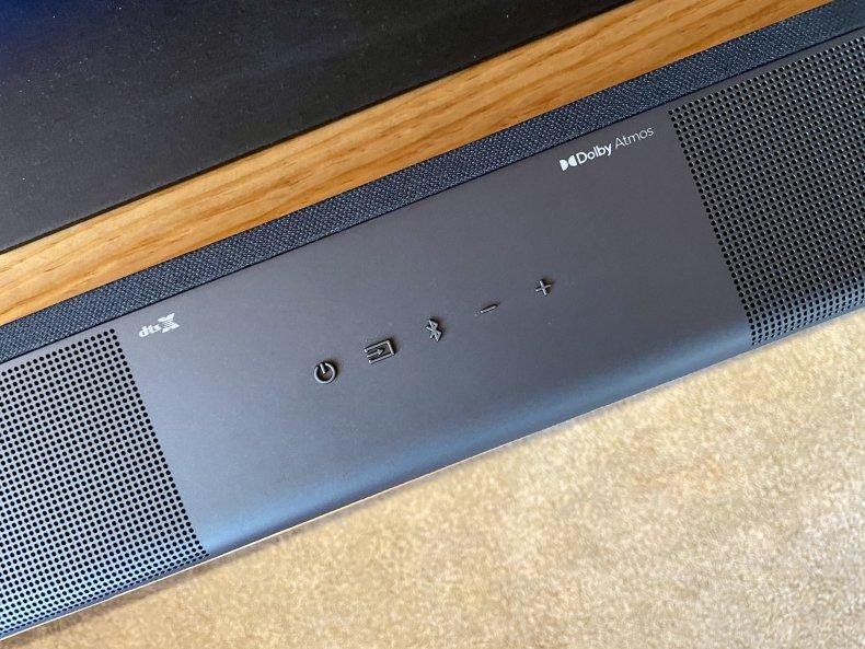 Vizio M Series 5.1.2 Soundbar Review
