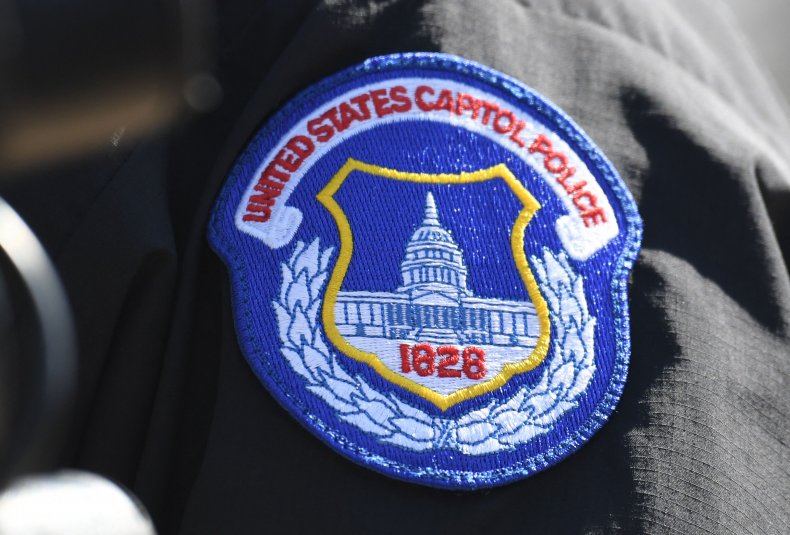 Capitol Police Department