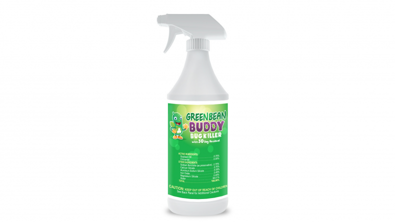 spray for pest
