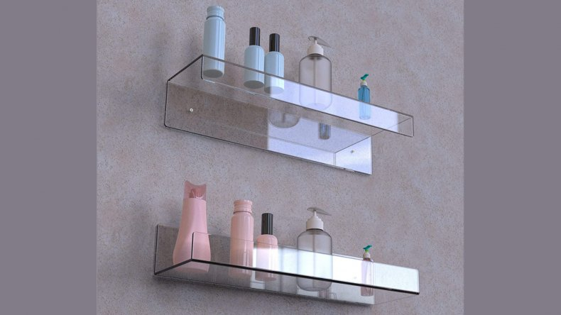 Cq Floating Shelves