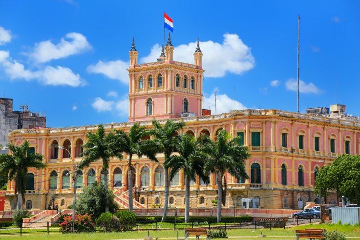 Country Reports - Paraguay