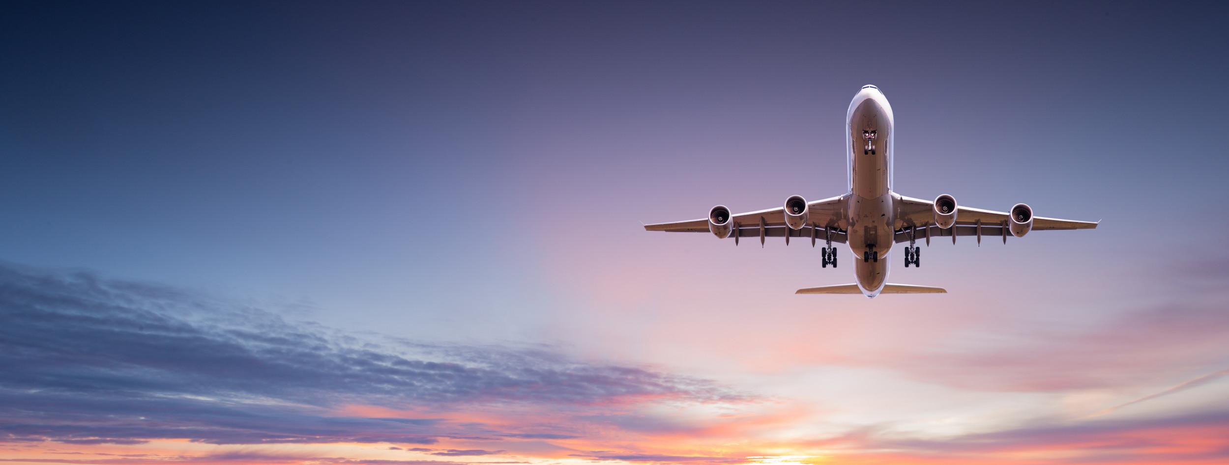Managing aircraft assets