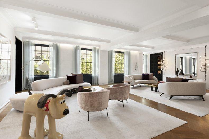 1016 Fifth Avenue, New York