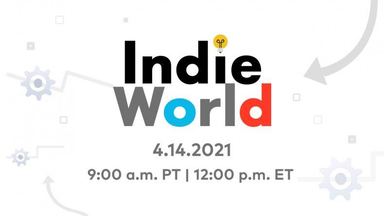 nintendo indie world showcase april 2021