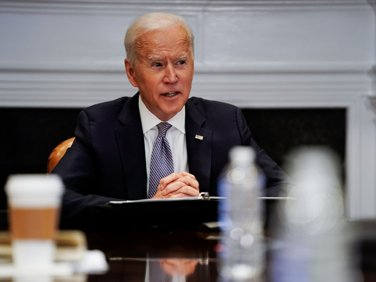 Where Does Joe Biden Stand on a Fourth Stimulus Check?