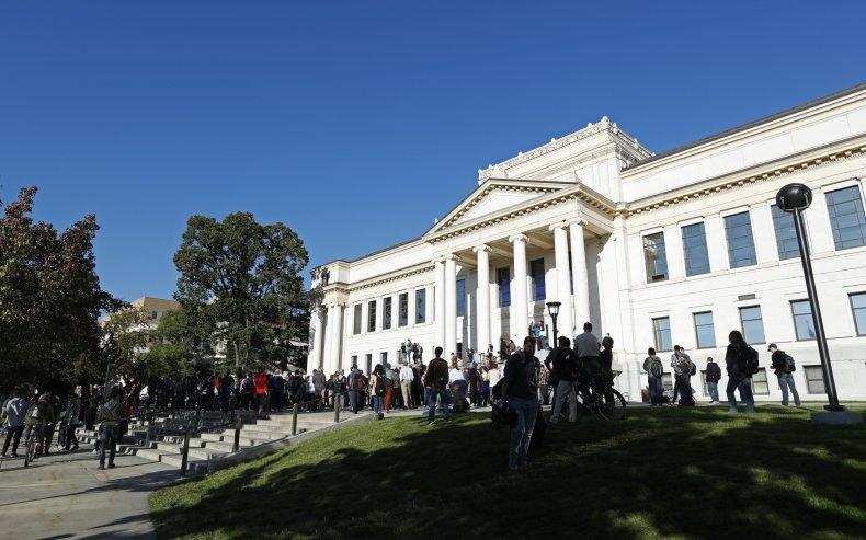 University of Utah students 2017