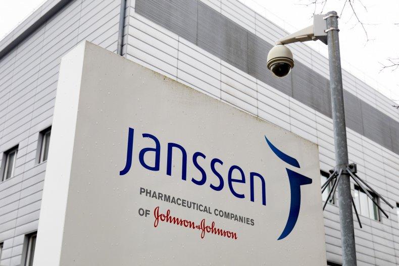 Johnson & Johnson Vaccine Europe
