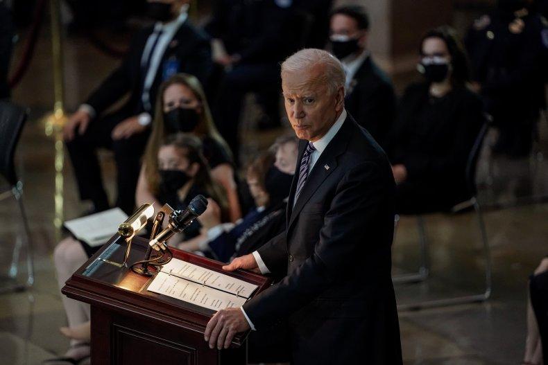 Biden Address Congress