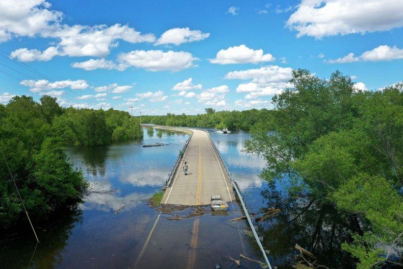 Kori Gauthier missing LSU student Mississippi River