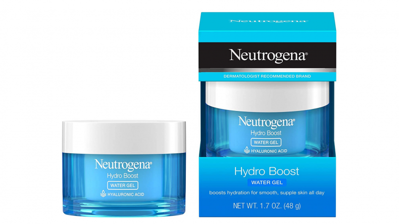 Hyaluronic Acid Antiaging Skincare Products