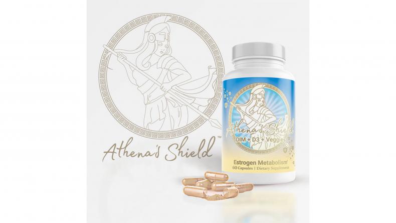 MenoLabs Athena's Shield