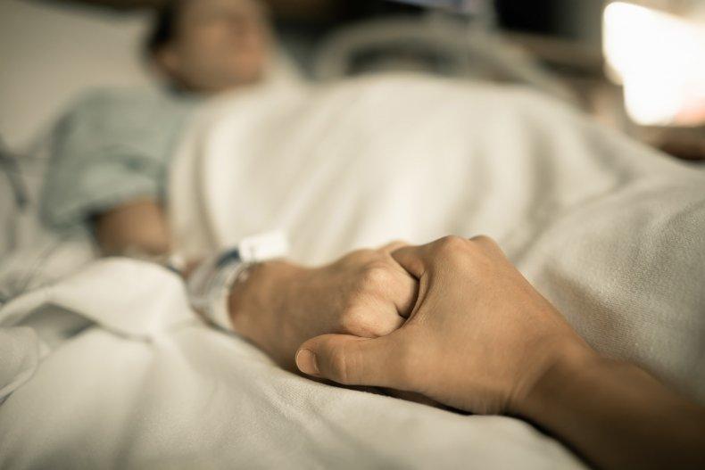 Death, dying, nurse, palliative care
