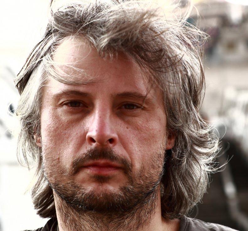 Artist Sebastian Bieniek admitted being behind Sabmyk