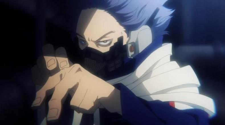 my hero academia shinso season 5