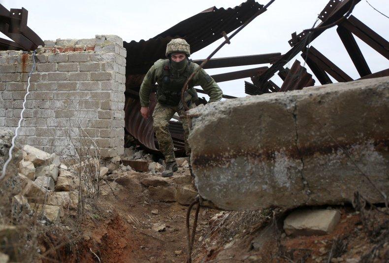 Ukraine/ Russia conflict