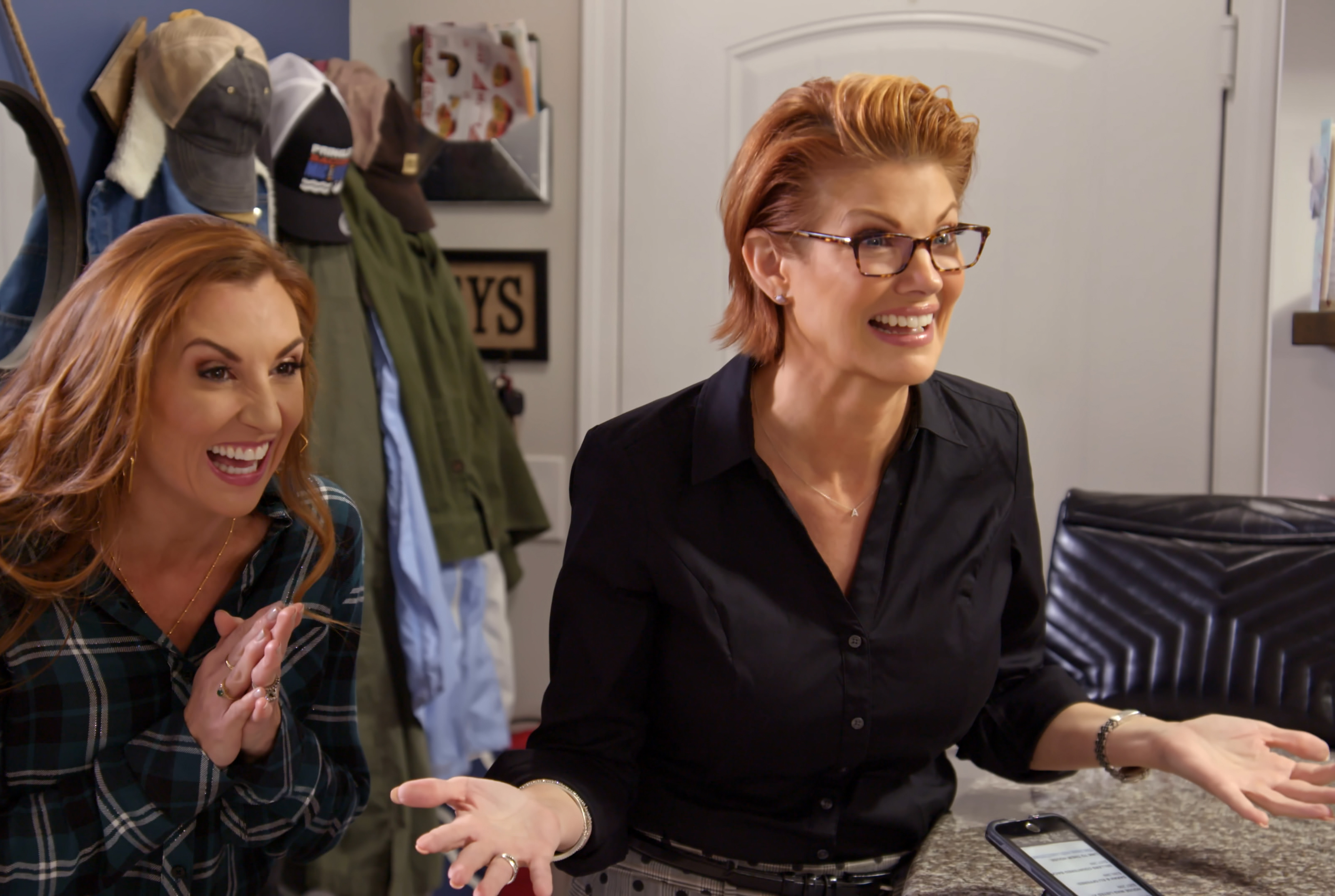 'Marriage or Mortgage' Hosts Nichole Holmes and Sarah Miller Talk Season 2 and Happily Ever Afters