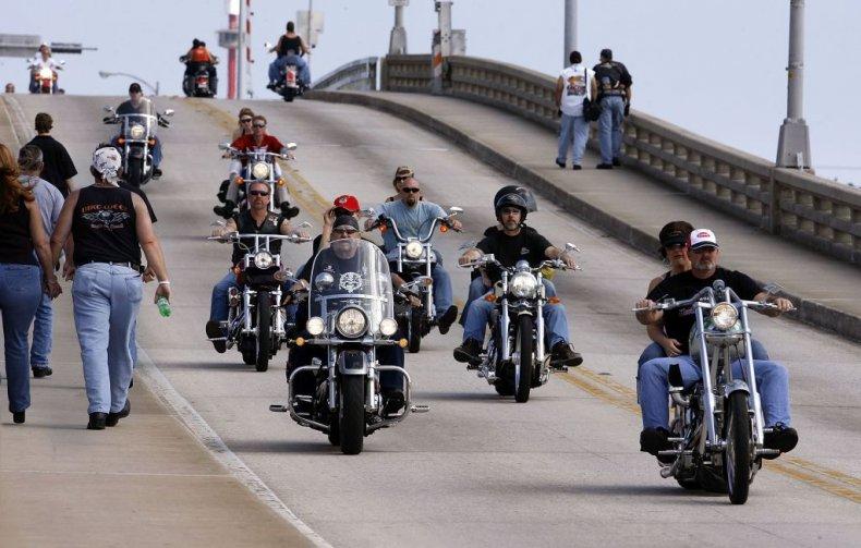 Daytona Main Street bridge