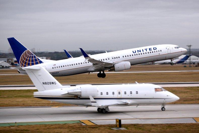 San Antonio Airport