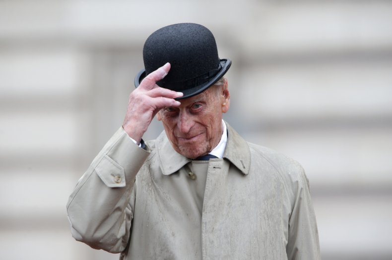 Prince Philip's Final Royal Engagement Before Retirement