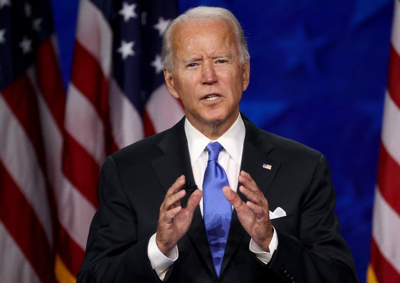 Joe Biden Russia SolarWinds election interference sanctions