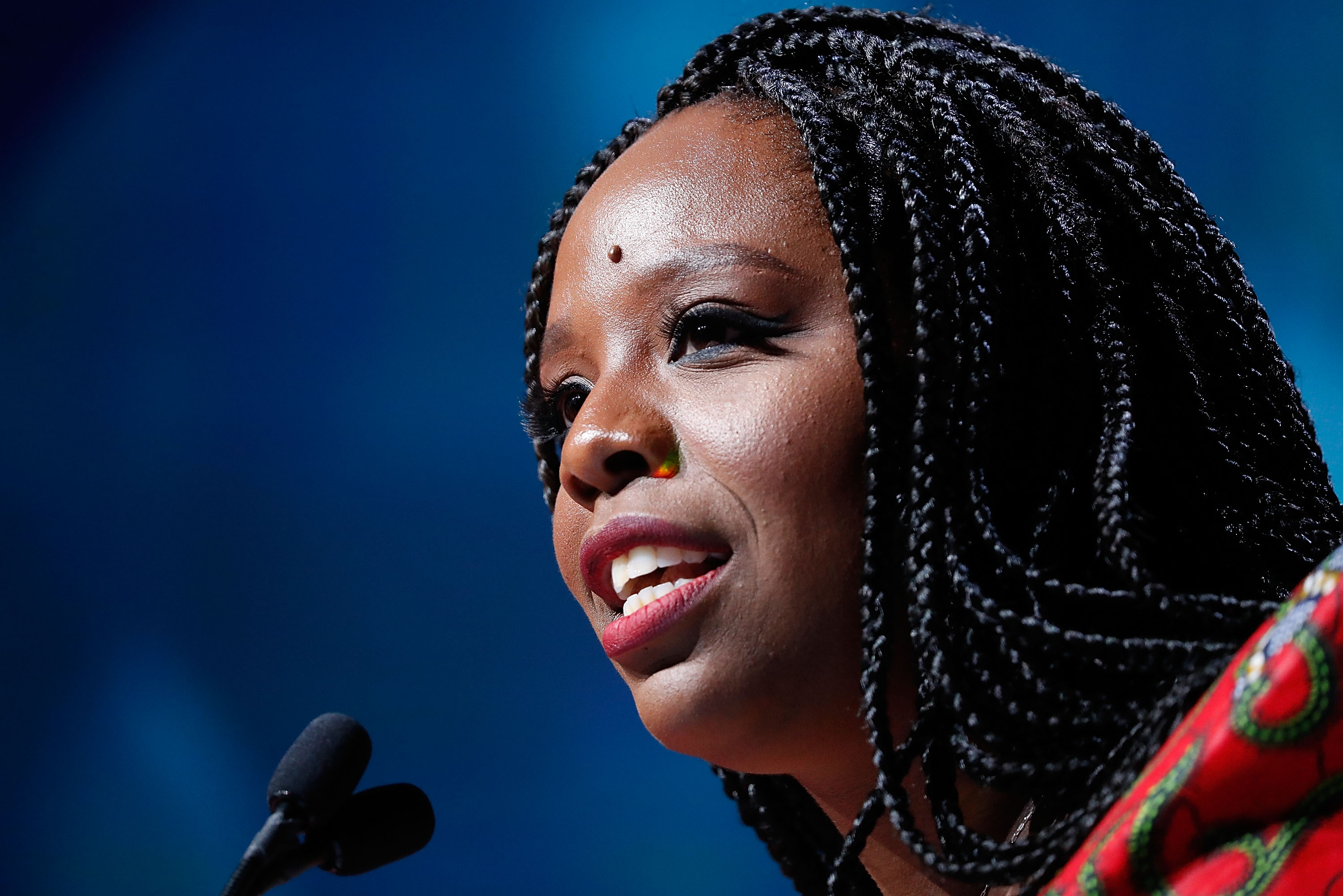 Facebook Prevents Sharing New York Post Story on Black Lives Matter Founder Patrisse Cullors' Real Estate