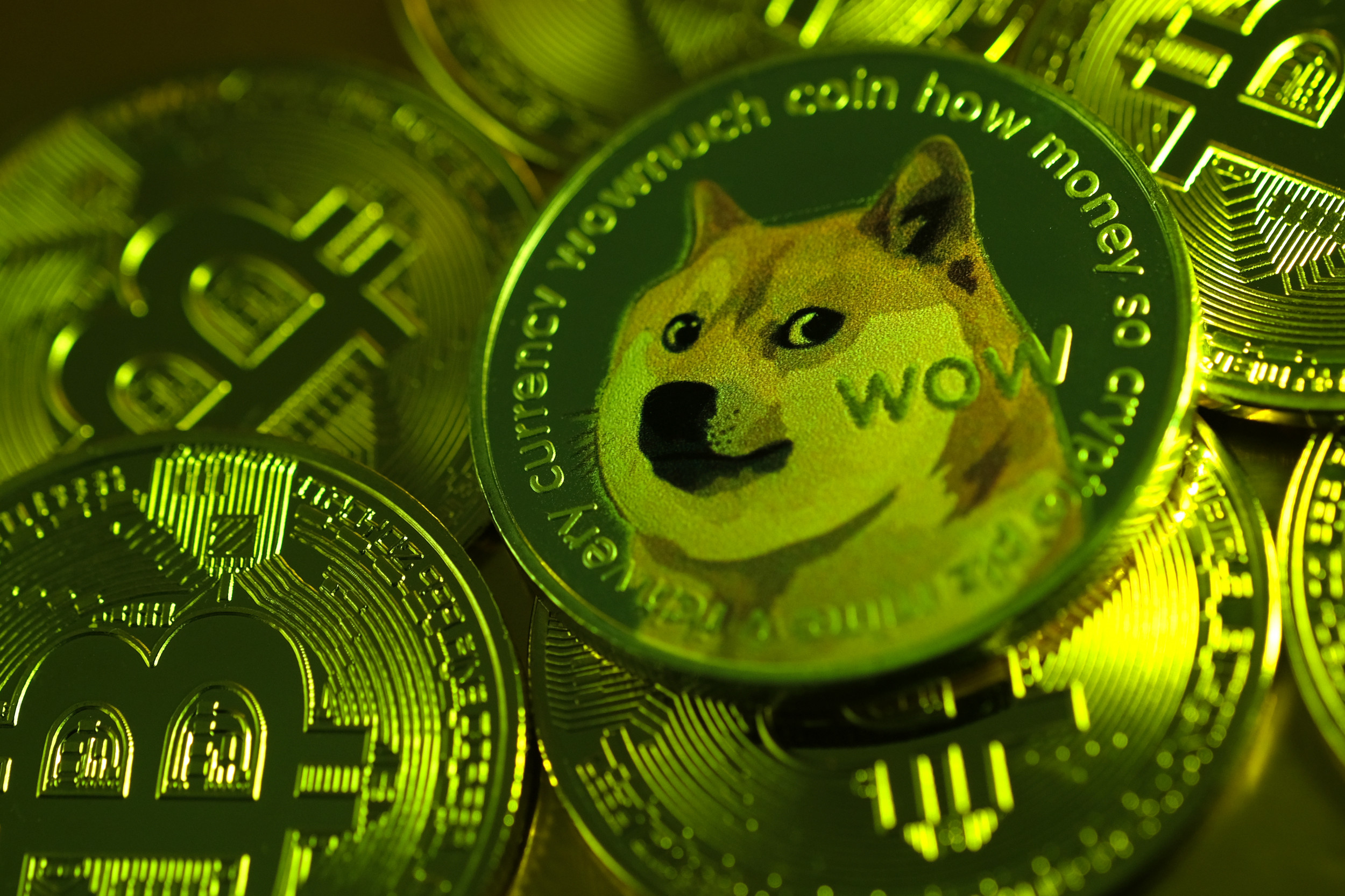 Will Dogecoin Hit $1? Creator Billy Markus on How It's Possible As Price Goes Up