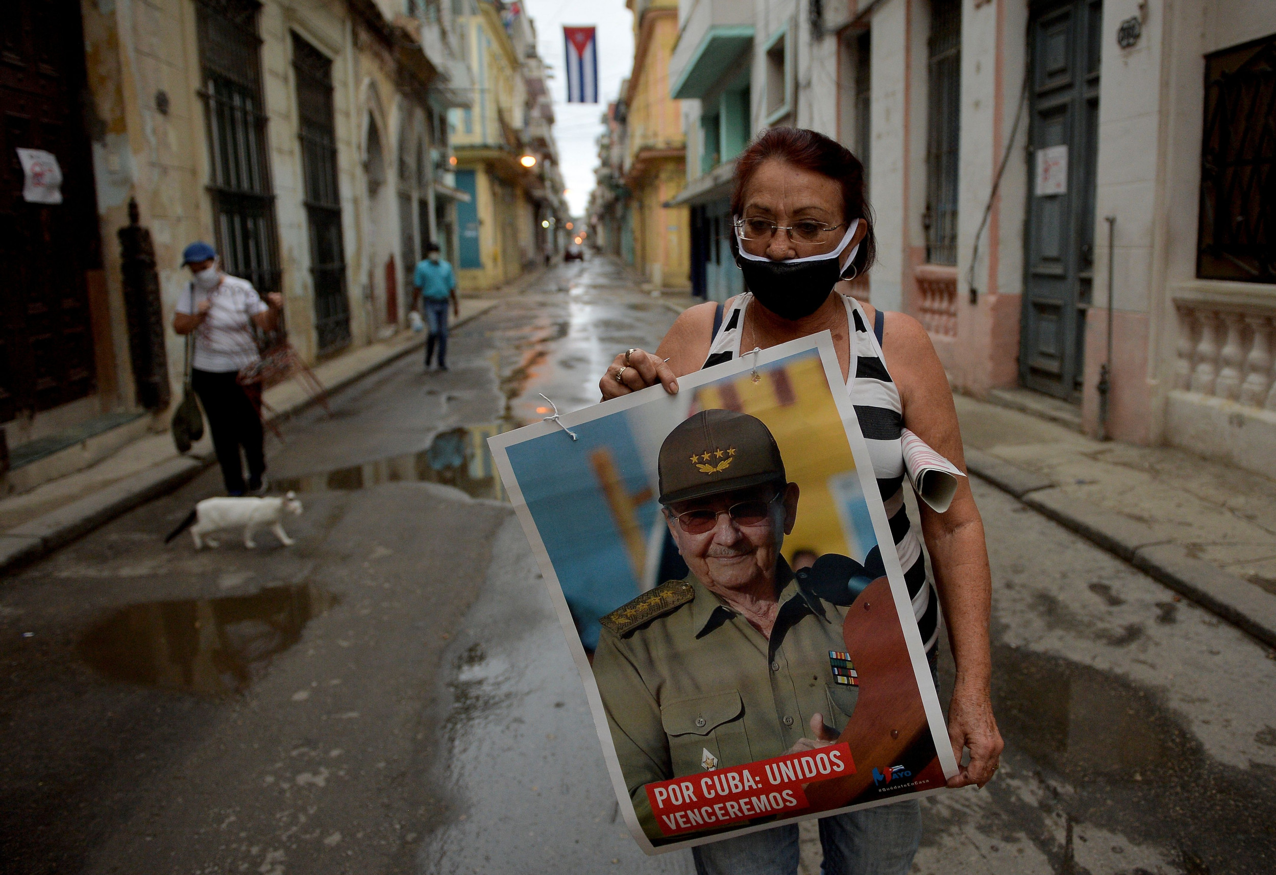 Castro Era Ends in Cuba as Raul Steps Down