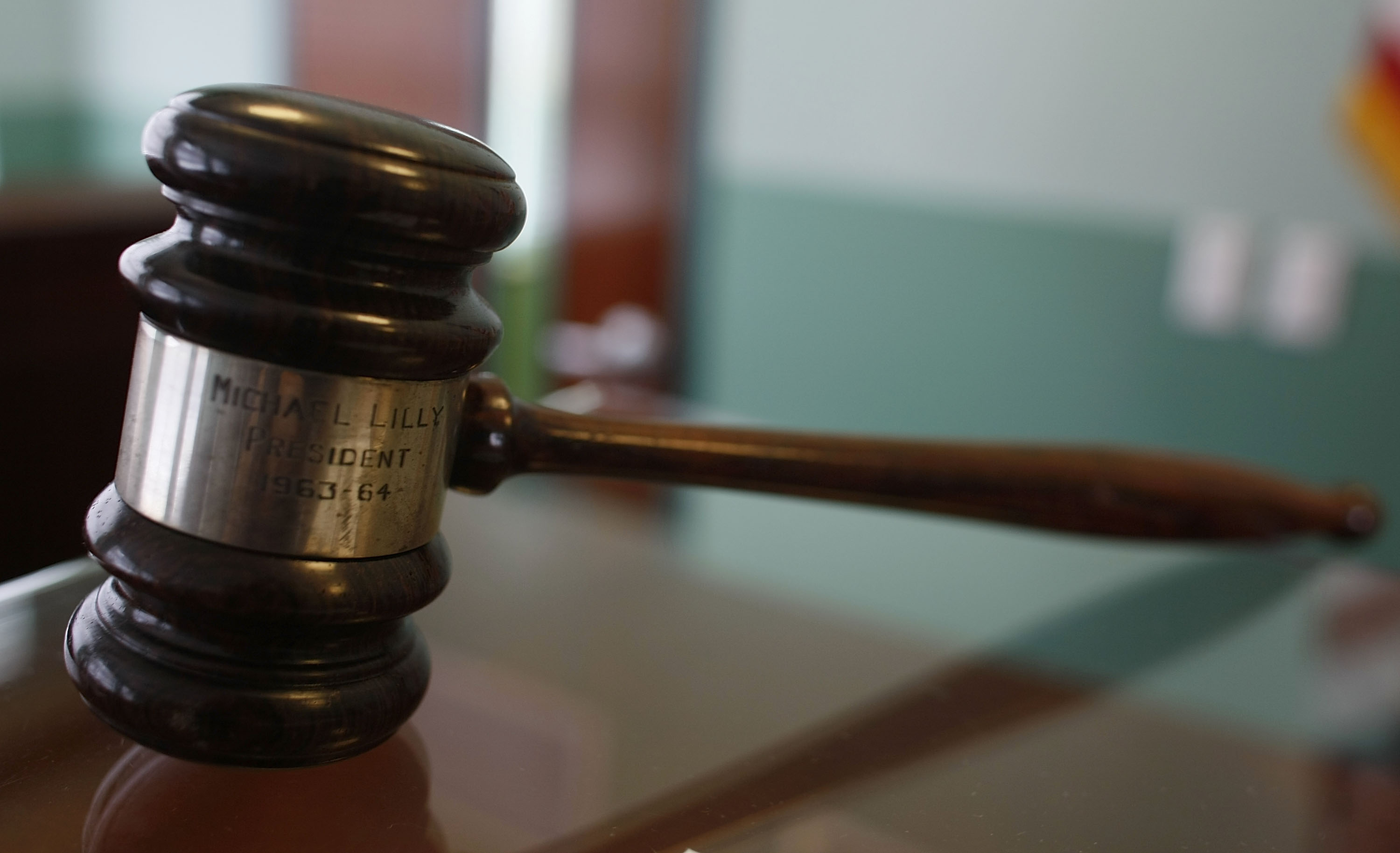 Colorado Judge Censured for Using N-Word Resigns