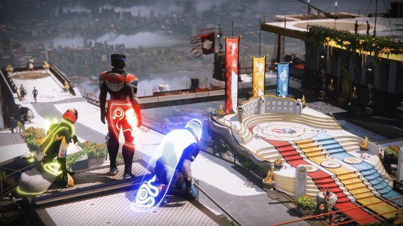 destiny 2 guardian games 2021 classes 2
