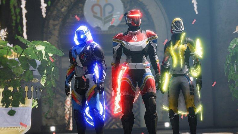destiny 2 guardian games 2021 classes