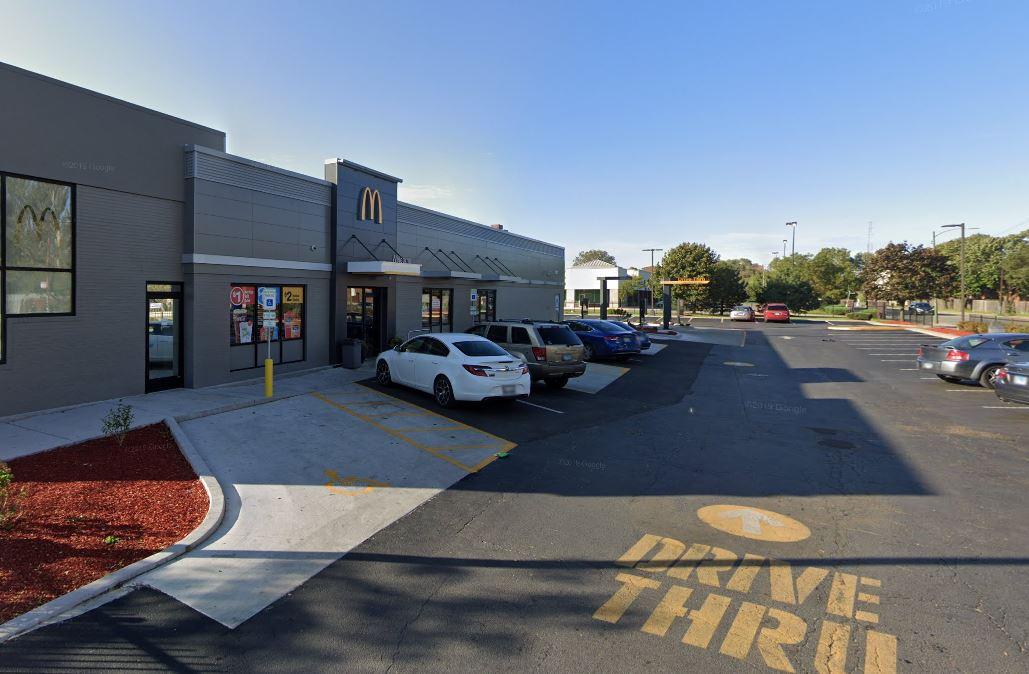 Girl Fatally Shot at McDonald's Drive-Thru, Dad Seriously Injured