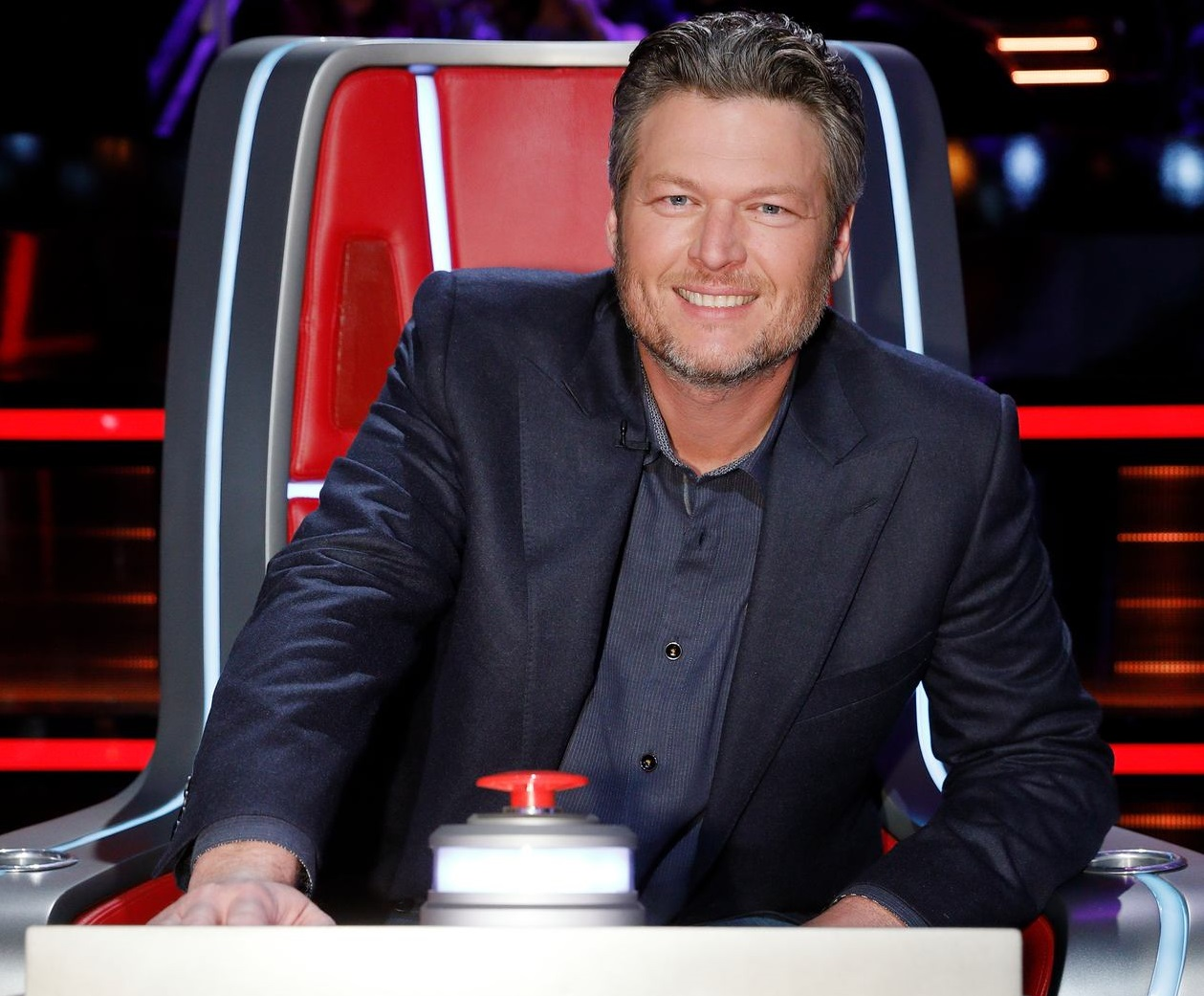 Blake Shelton Hints at When He Will Leave 'The Voice'