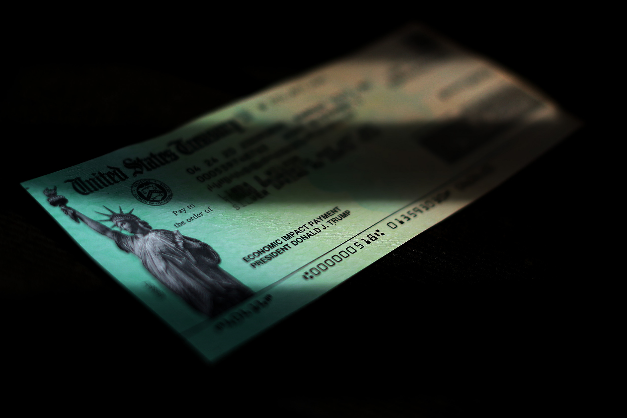 Extra Stimulus Check: What to Know About 'Plus-Up' Payments, How to Check if You'll Get One