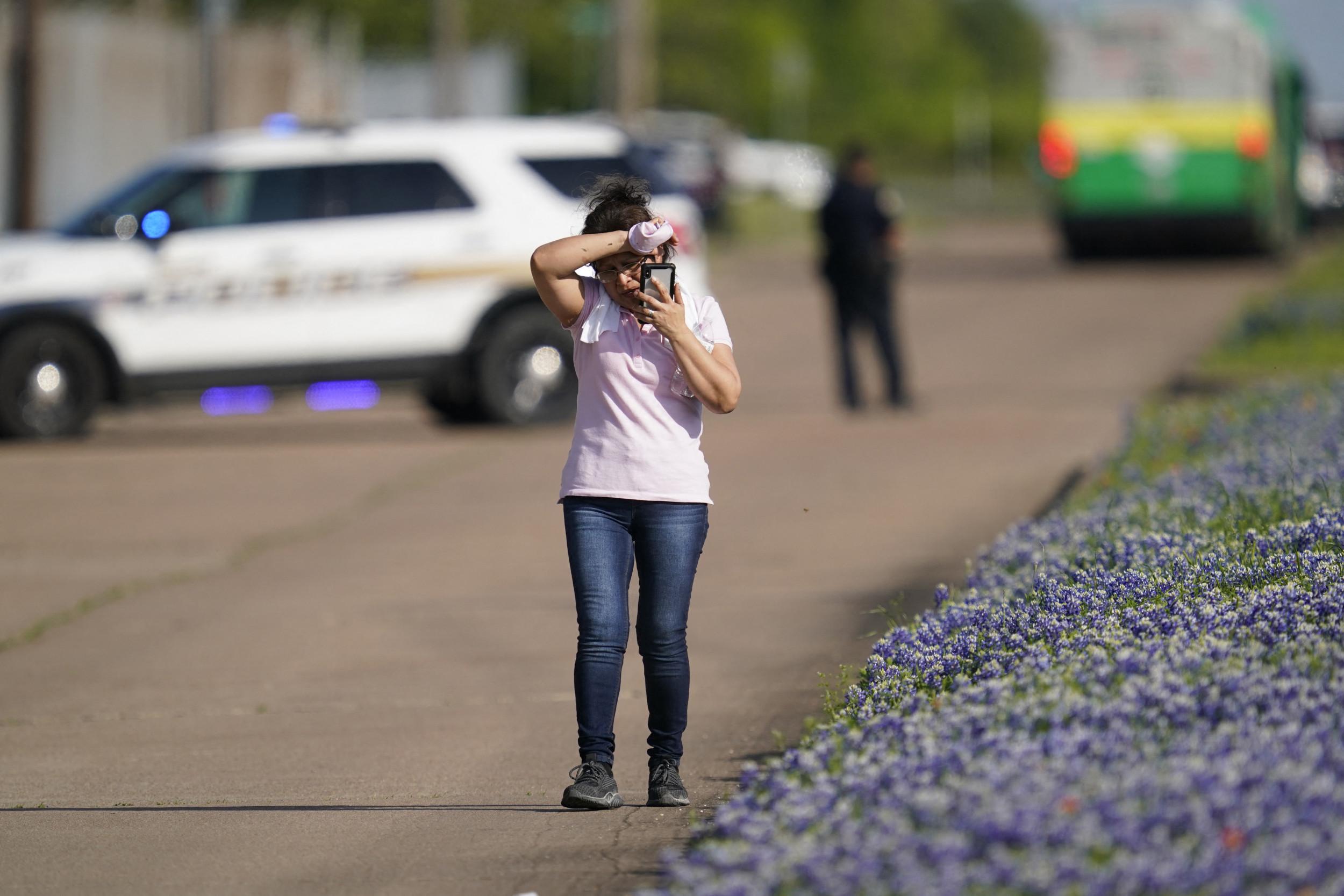 Texas GOP Lawmaker's Pro-Gun Tweet After Austin Shooting Draws Backlash