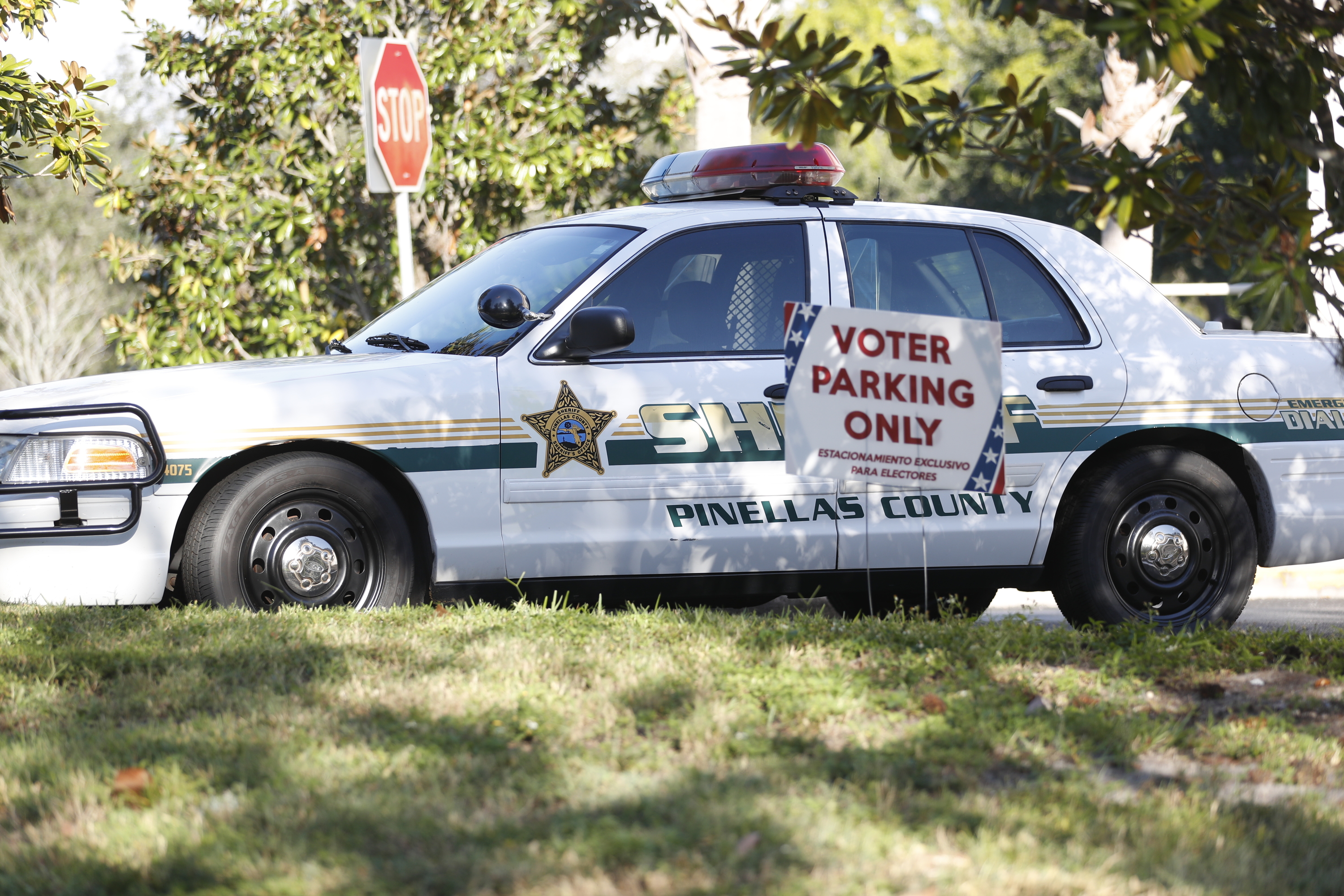 Fla. Sheriff Tells New Locals Don't 'Vote the Stupid Way You Did Up North'