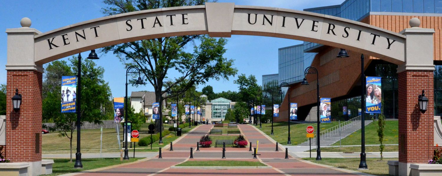 Kent State University College of the Arts