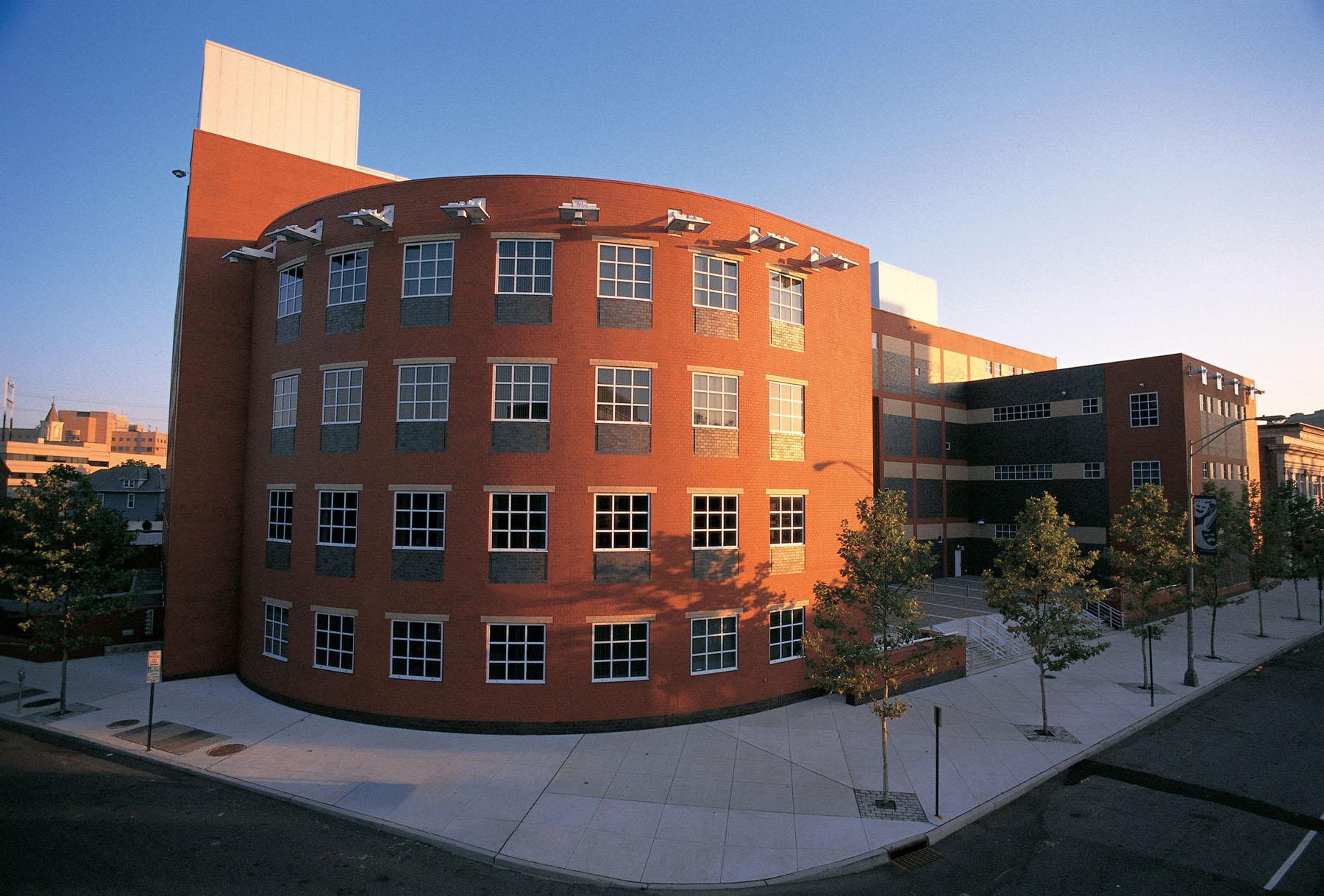 Rutgers University, Edward J. Bloustein School