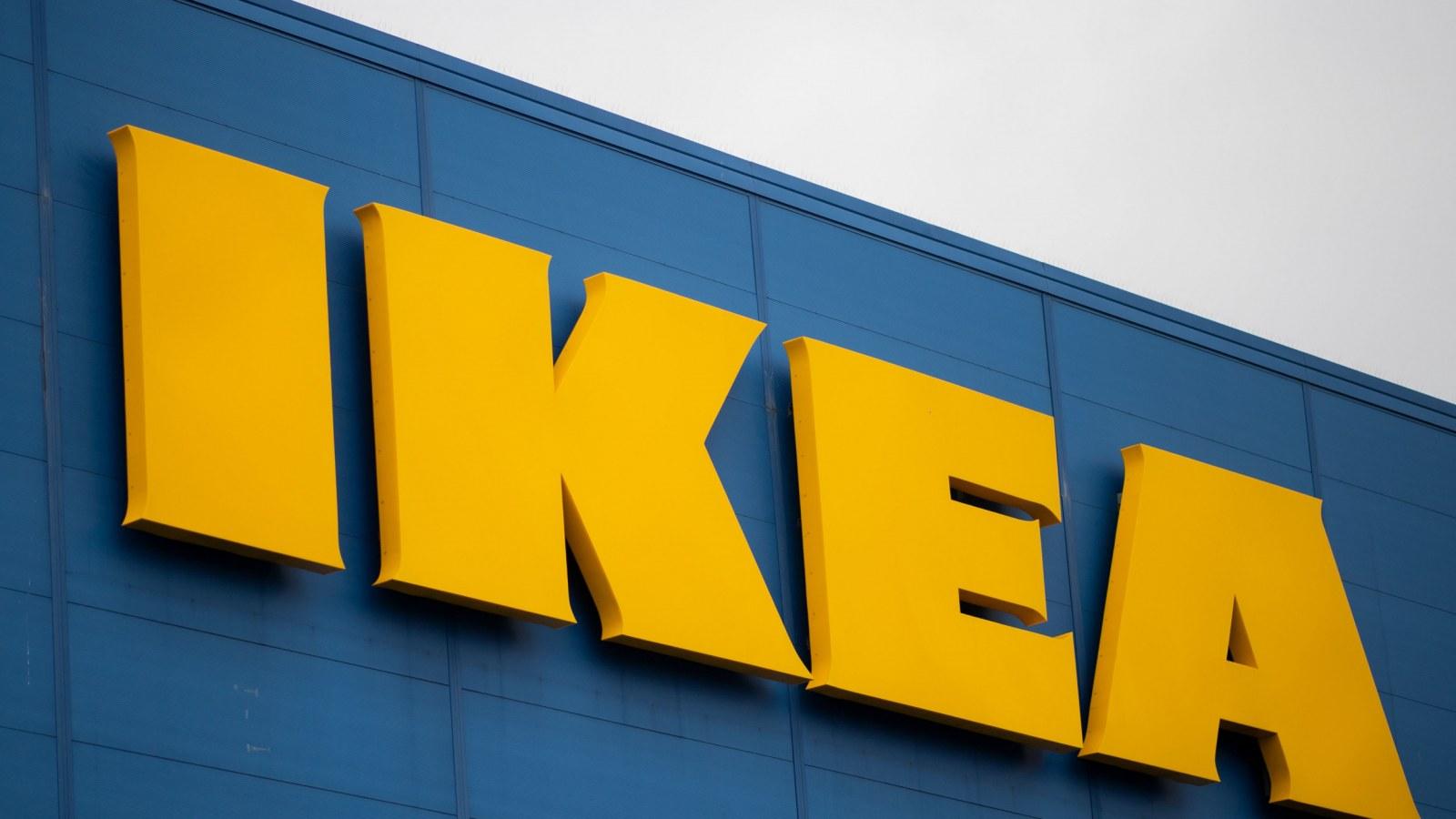 Staff Uncover CCTV Cameras In IKEA Toilets