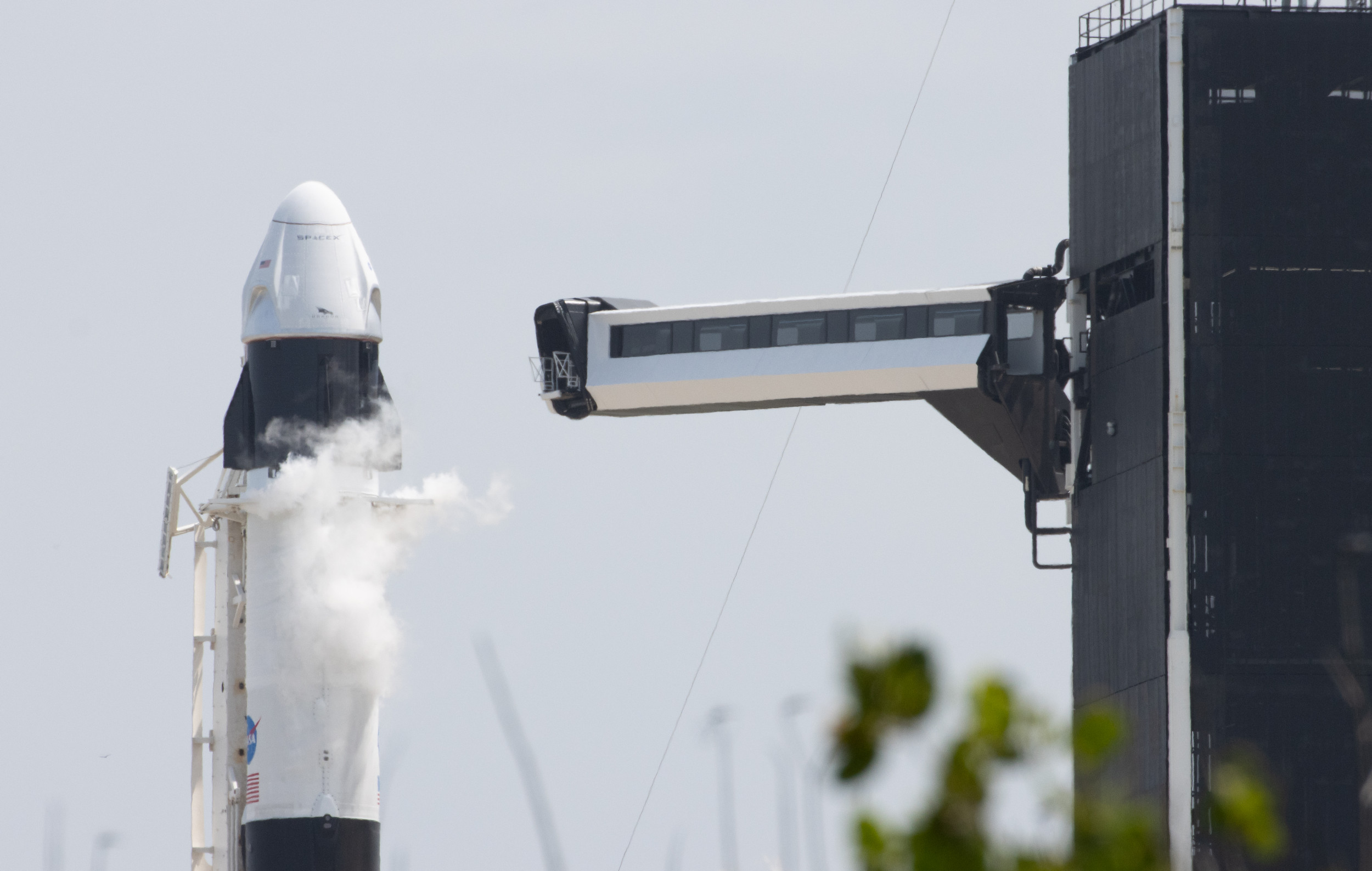 When Does SpaceX Launch NASA Astronauts to ISS?  How to Watch Crew-2 Mission Live Stream