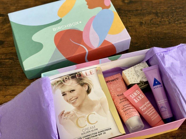 Beauty Subscription Boxes 2021 Birchbox