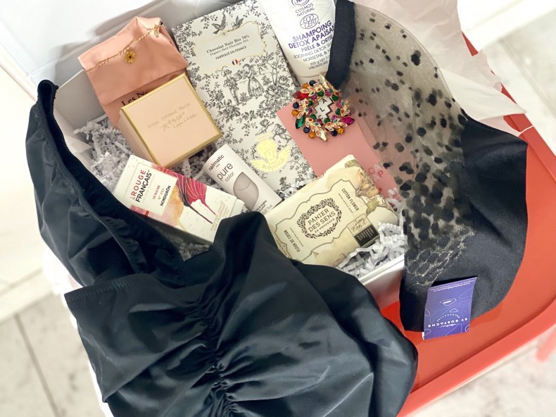 Beauty Subscription Boxes 2021 OuiPlease