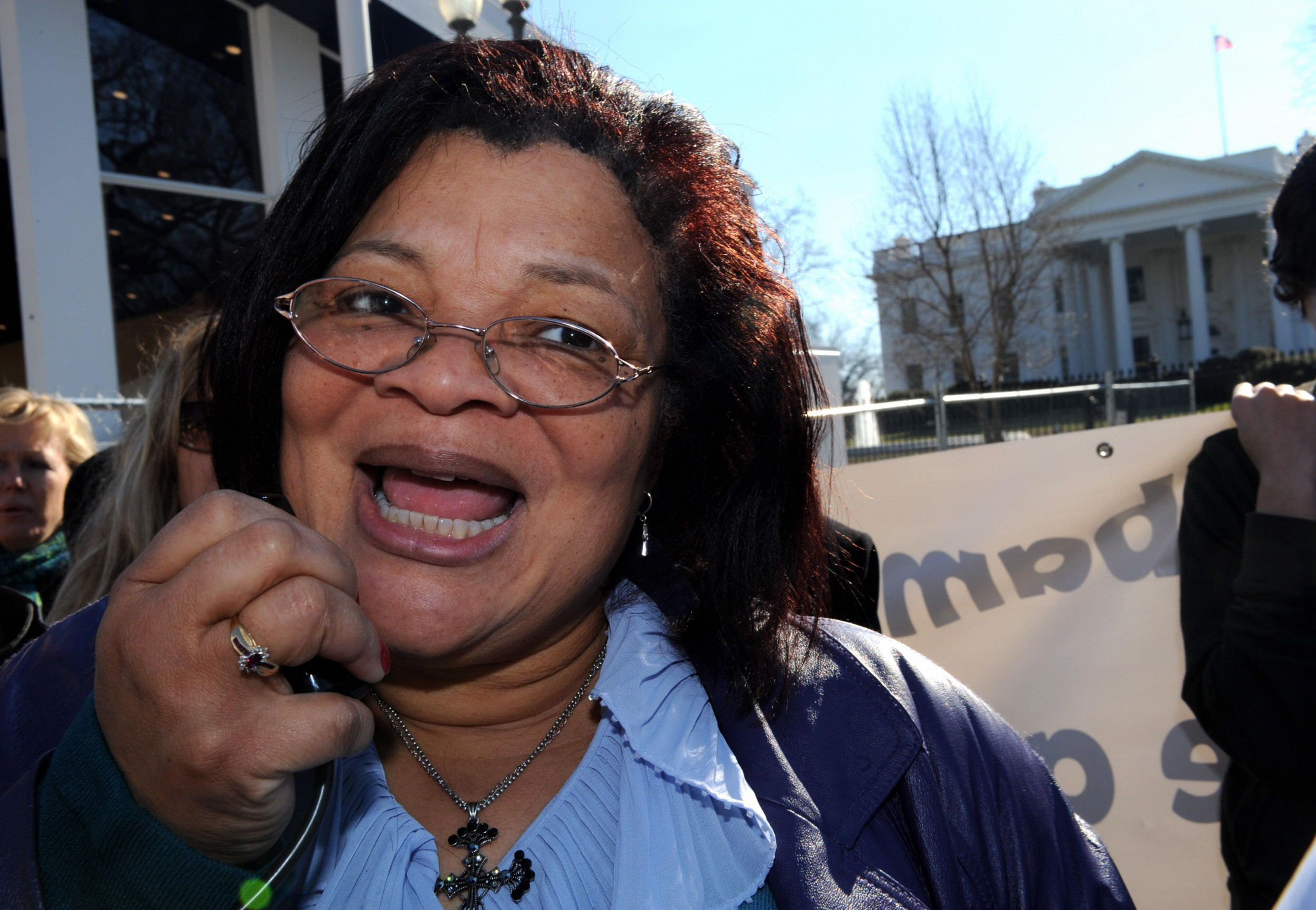 MLK's Niece Says Not Requiring Voter ID Tries to Erase Black Identities