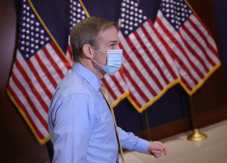 Republicans Derek Chauvin Verdict Reaction George Floyd