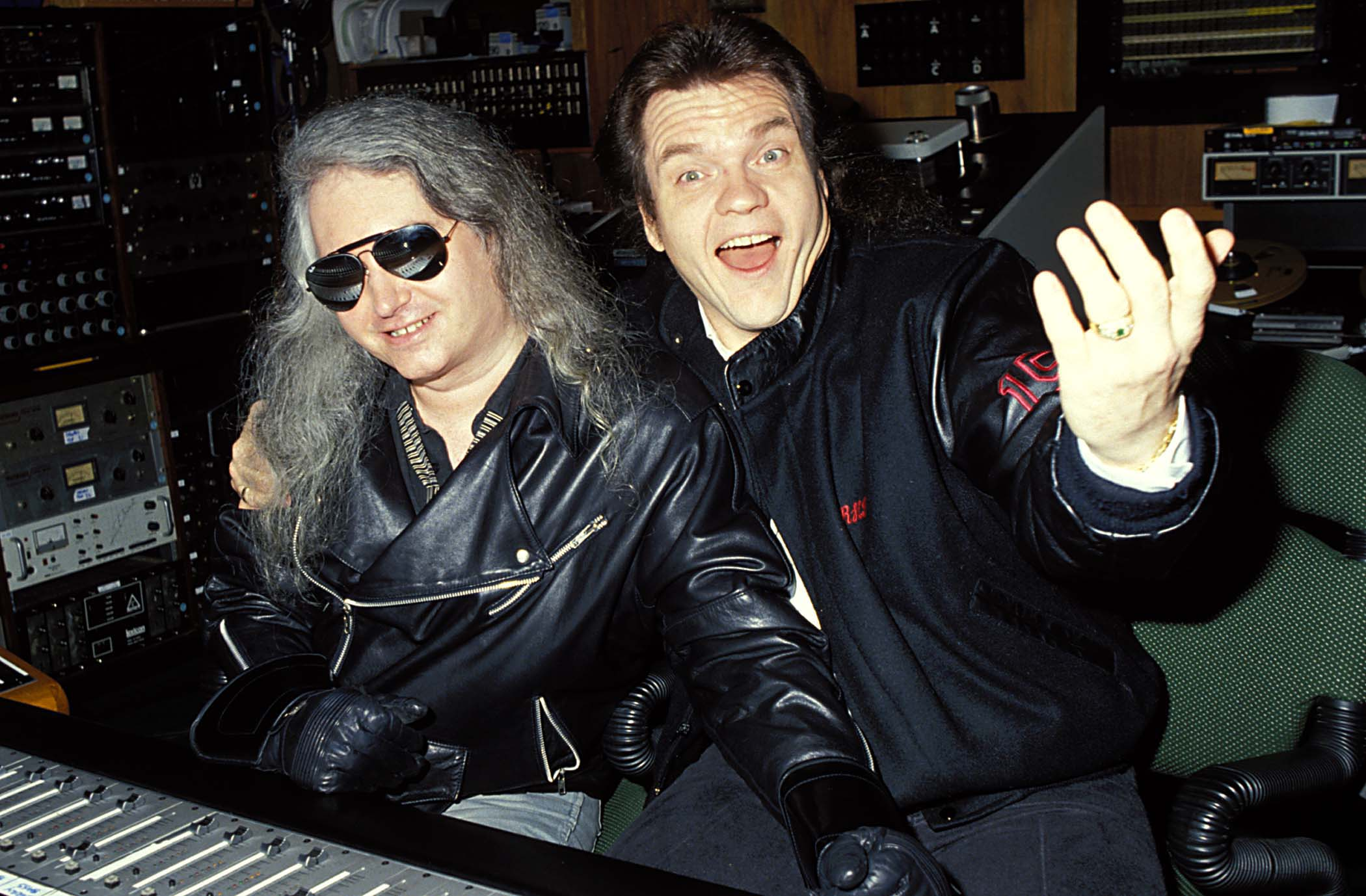 10 Great Songs to Remember Jim Steinman By