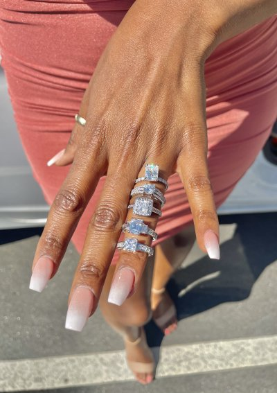 proposal, engagement, engagement rings, relationship