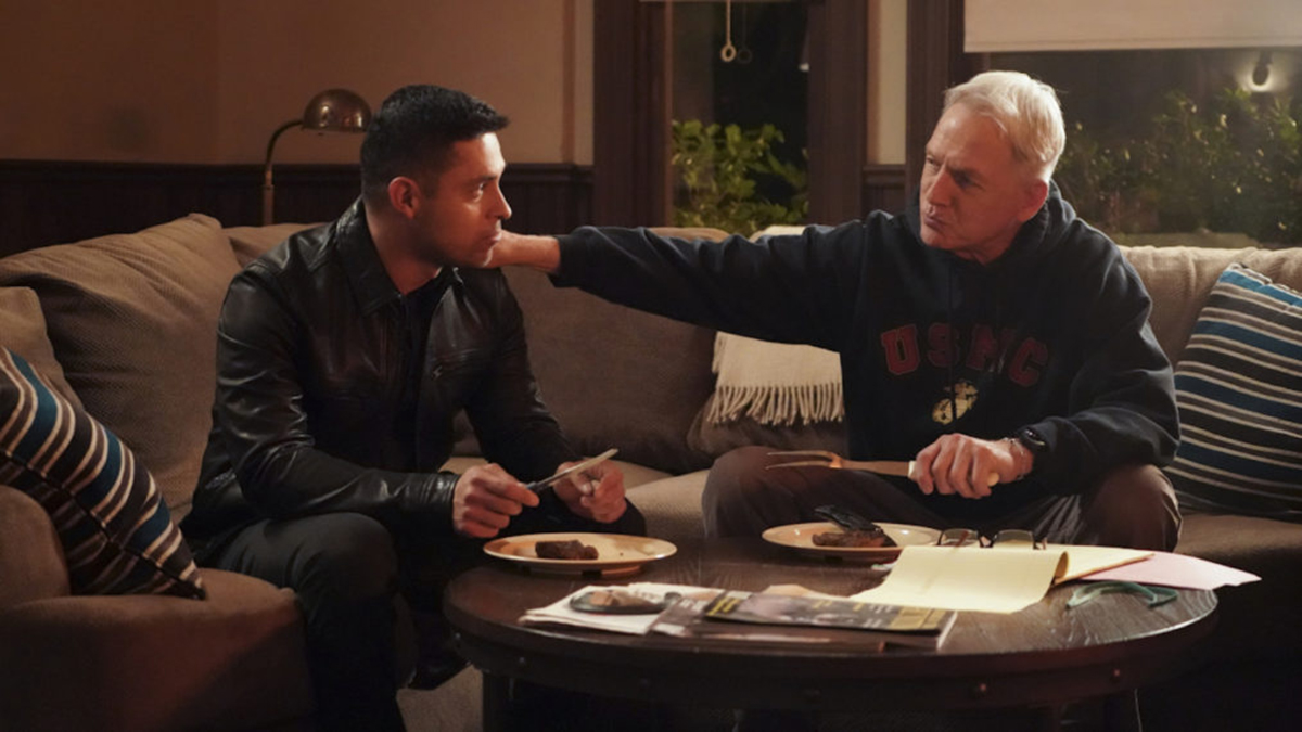 Why a New Episode of 'NCIS' Didn't Air This Week