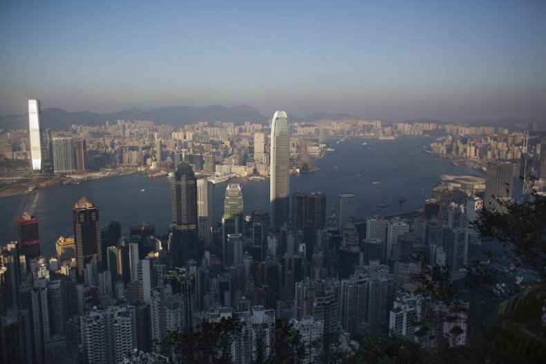 Hong Kong Police Investigate Largest Fraud Case