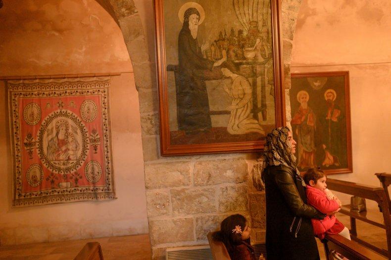 Turkey Christians